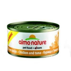 Almo Nature Legend Chicken& Tuna 0.070 kg.