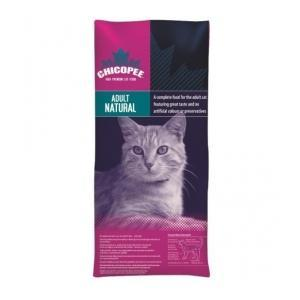 CHICOPEE Adult Cat Natural 0.500 кg.