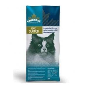 CHICOPEE Adult Cat Seafood 0.500 кg.