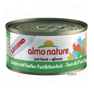 Almo Nature LEGEND Tuna Pacific 0,070 kg