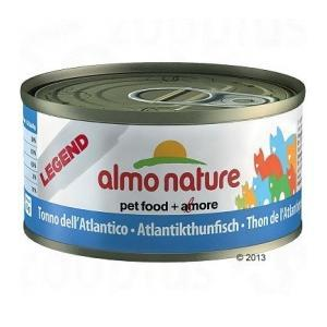 Almo Nature LEGEND Atlantic Tuna 0,070 kg