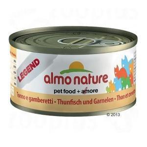 Almo Nature  LEGENDTuna & Shrimps 0,070 kg
