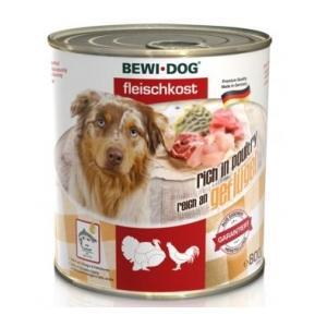 Bewi Dog rich in poultry 0.800 kg