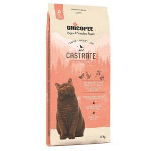 Chicopee CNL Adult Cat Castrate 15 кg.
