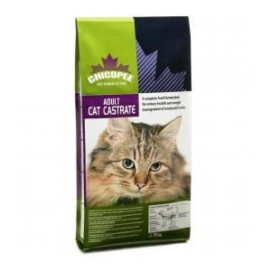CHICOPEE Adult Cat Castrate 0.500 кg.