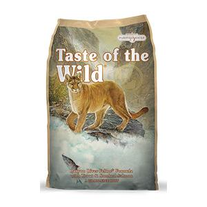 Taste Of The Wild Canyon Cat River Feline Formula 2kg