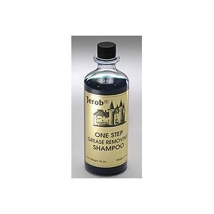 Jerob One Step Grease Removing Shampoo