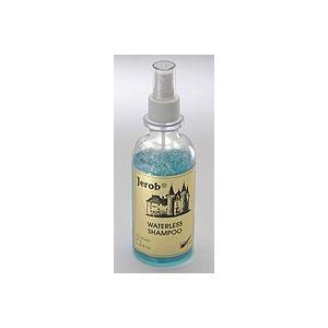 Jerob Waterless shampoo
