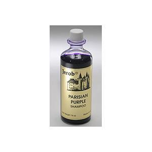 Jerob Parisian Purple Shampoo