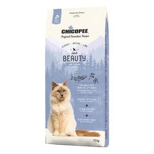 Chicopee CNL Adult Beauty Salmon kaķiem ar lasi 15 kg
