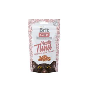 Brit Care Cat Snack Meaty Tuna