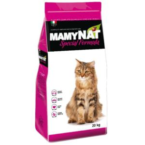 Mamynat Cat Adult Chicken, Beef, Vegetables 20 кг