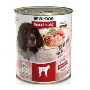 Bewi Dog rich in veal 0.800 кг.
