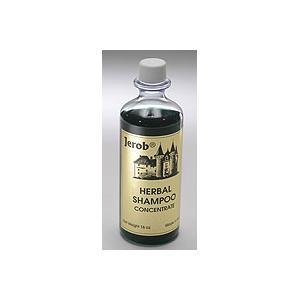 Jerob Herbal Shampoo