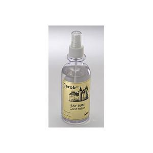 Jerob Bay Rum Coat Polish