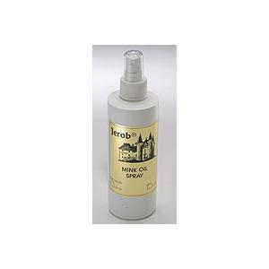Jerob Mink Oil spray
