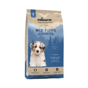 Chicopee CNL Maxi Puppy Poultry & Millet 15 кг